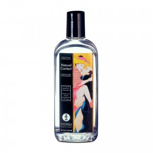 Canadian shunga spring painting Zero distance contact lubricating oil 125ml delicious non-dry lubrication