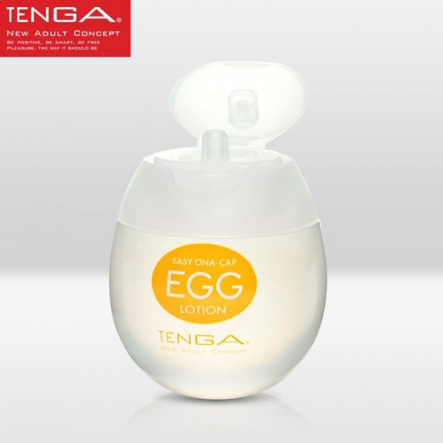TENGA Japan imported cute egg-type hardcover lubricant 65ml egg masturbation egg special lubricating oil intercourse lubricating oil men and women lubricants lubricating liquid aircraft cup lubricating oil adult products
