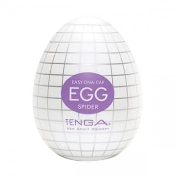 Tenga egg mini plane imported from Japan-Spider